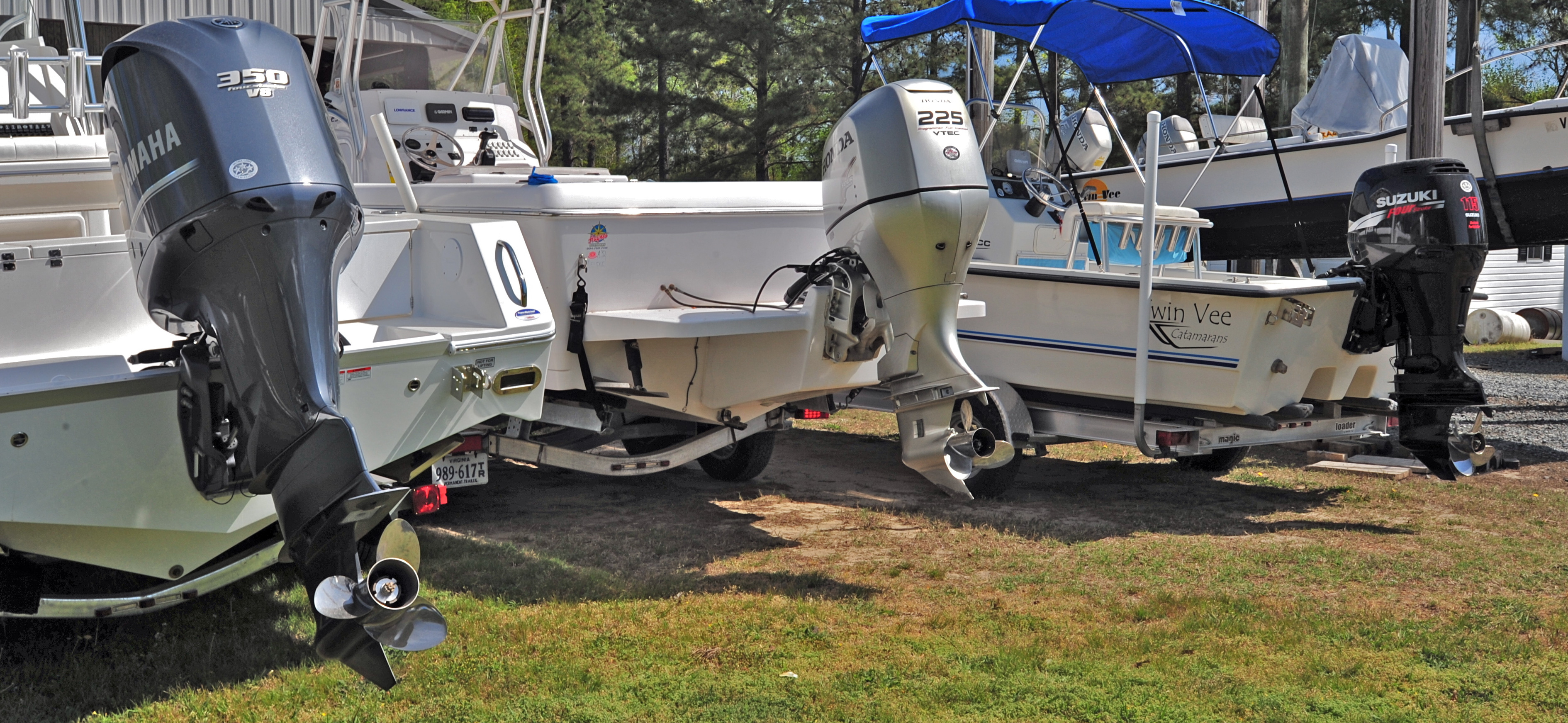 Outboards | Browns Marine
