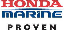 Image of Honda Marine Logo