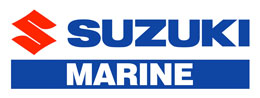 image of Suzuki Marine Logo